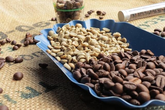Hat jemand an grünem Kaffeebohnenextrakt zugenommen?