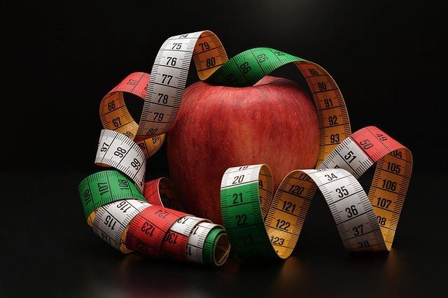 Funktionsweise der Apfel Diät