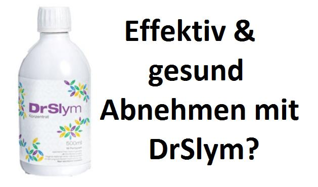 Abnehmen mit DrSlym