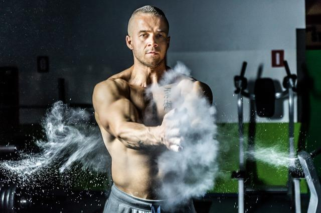Muskelmasse in der Stoffwechselkur