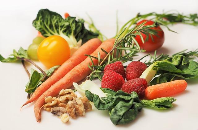 Stoffwechselkur Rezepte Ingredienzen
