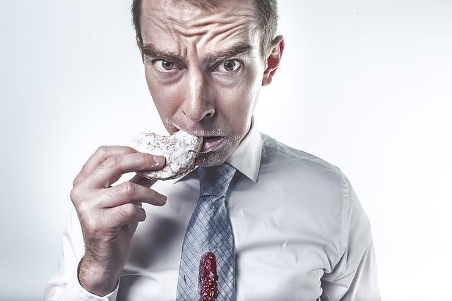 Gesunde Ernähurung für einen angeregten Stoffwechsel