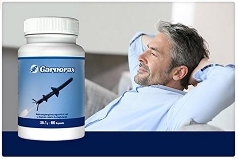 Garnorax Potenzmittel