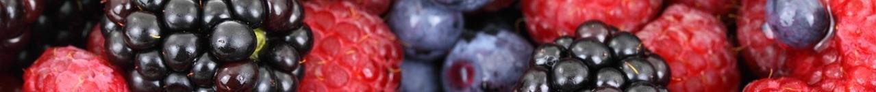 Vitamine und Beeren