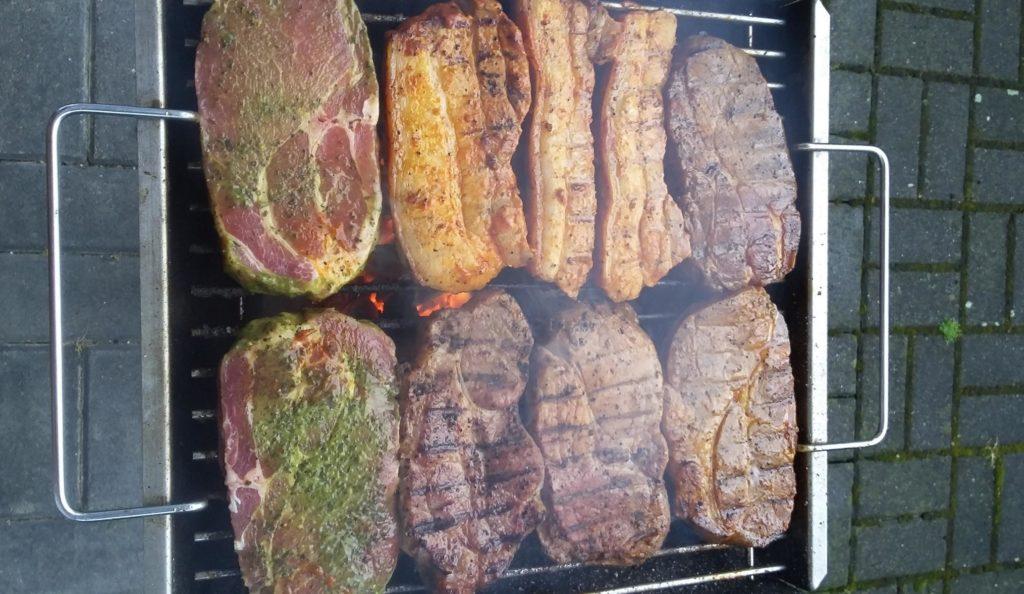 steak di t schnell abnehmen mit viel fleisch und fisch. Black Bedroom Furniture Sets. Home Design Ideas