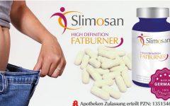 Slimosan Fett- und Kohlenhydratblocker